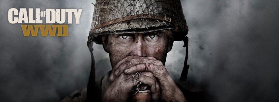 Call of Duty: WW2 - poradnik do gry