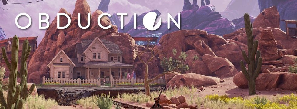Obduction - poradnik do gry