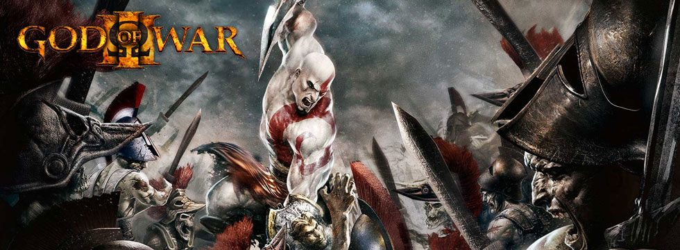 God of War III - poradnik do gry