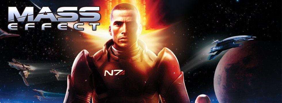 Mass Effect - poradnik do gry