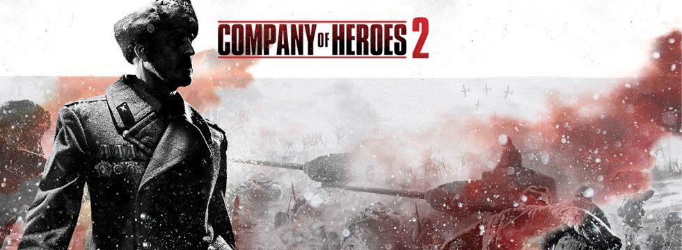 Company of Heroes 2 - poradnik do gry