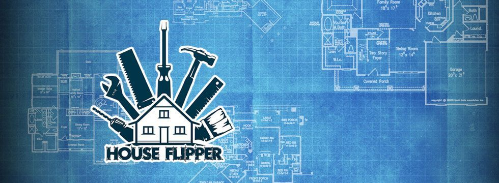 House Flipper - poradnik do gry