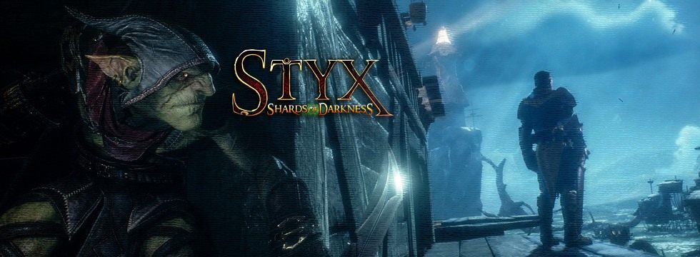 Styx: Shards of Darkness - poradnik do gry