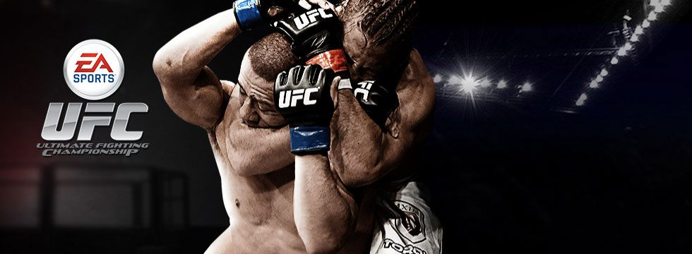 ufc undisputed 4 ea sports wwwimgkidcom the image