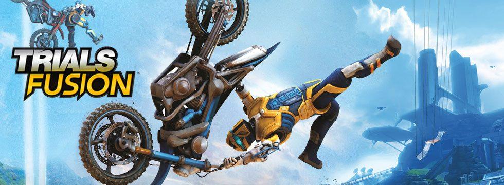 Trials Fusion » News, DLC and More » Trials Records