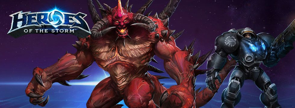Heroes of the Storm - poradnik do gry