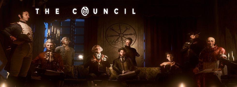 The Council - poradnik do gry