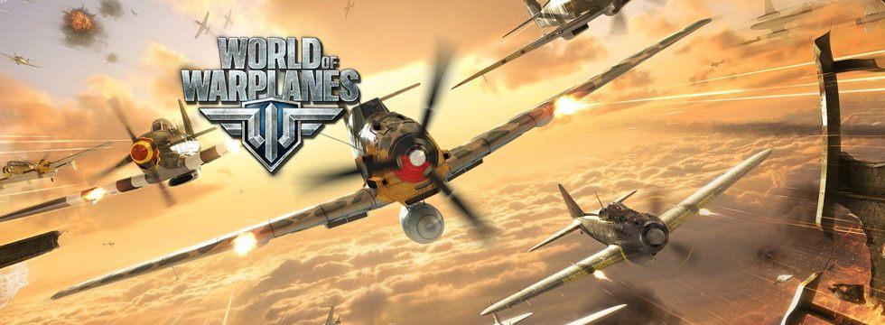 World of Warplanes - poradnik dla początkujących