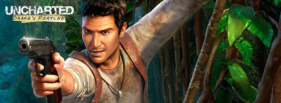Uncharted: Drake's Fortune - poradnik do gry