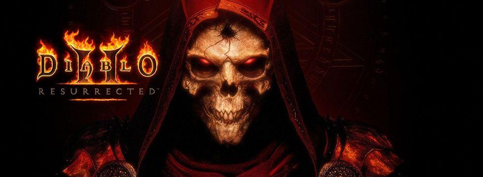 Diablo 2 Resurrected - poradnik do gry