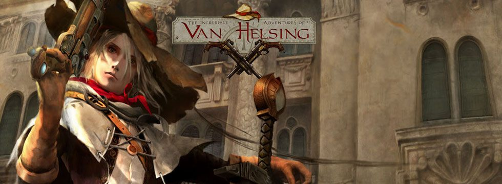 Van game online