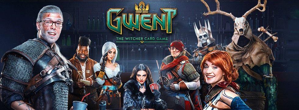 Gwint - poradnik do gry