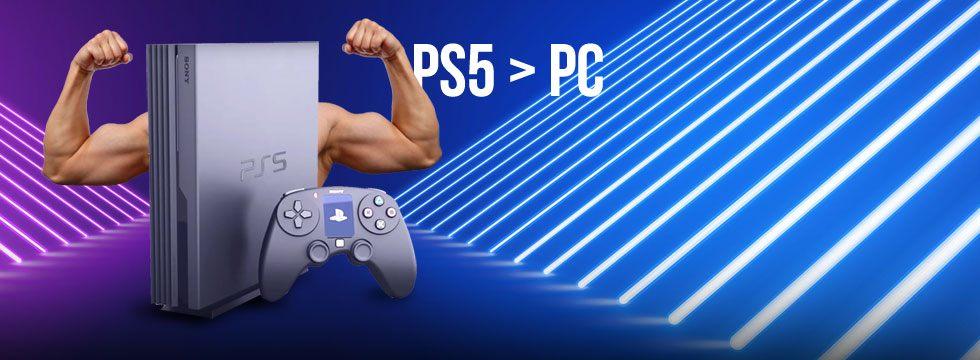 Coop Playstation 5