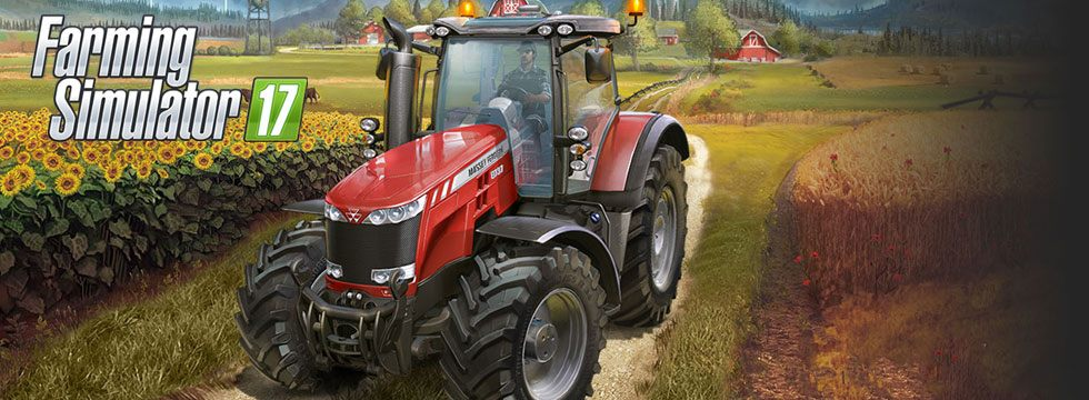 Farming Simulator 17 - poradnik do gry