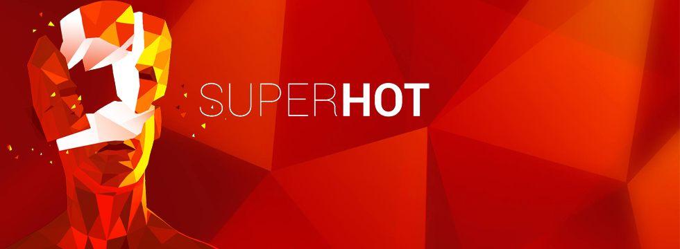 SUPERHOT - poradnik do gry