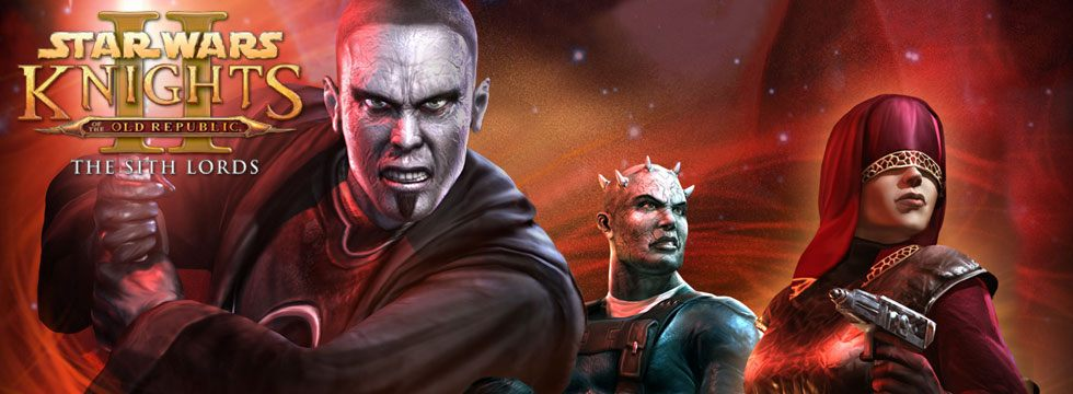 Star Wars: Knights of the Old Republic II - The Sith Lords - poradnik do gry