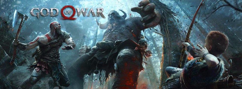 God Of War - poradnik do gry