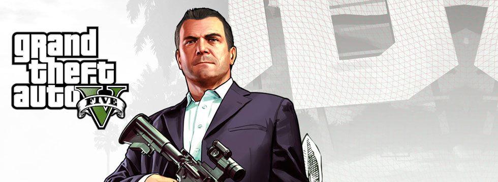 GTA 5 - poradnik do gry