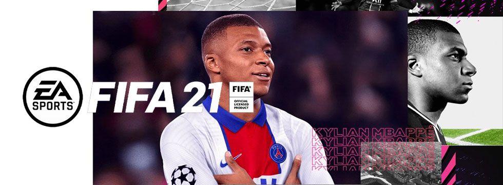 FIFA 21 - poradnik do gry