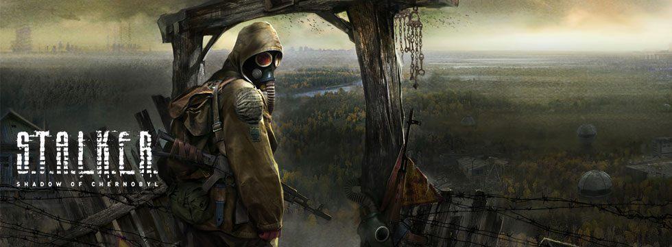 S.T.A.L.K.E.R.: Cień Czarnobyla - poradnik do gry