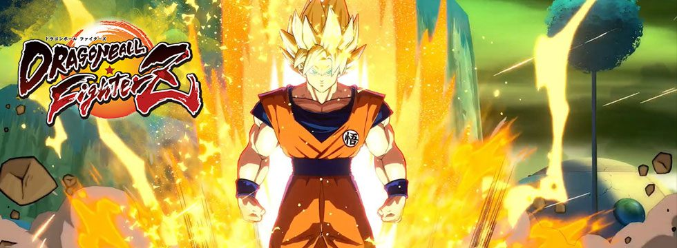 Dragon Ball FighterZ - poradnik do gry