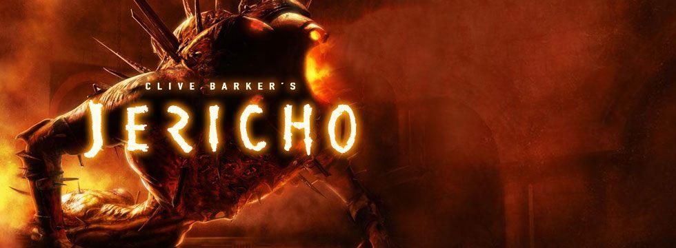 Clive Barker's Jericho - poradnik do gry