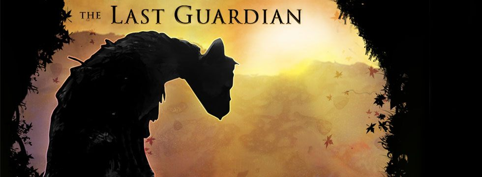 The Last Guardian - poradnik do gry