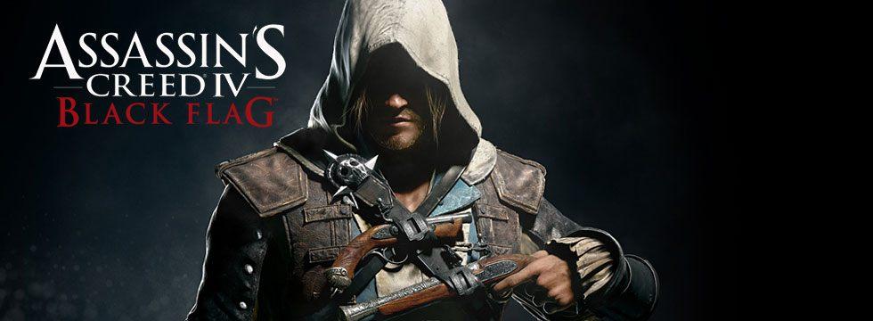 Assassin's Creed IV: Black Flag - poradnik do gry
