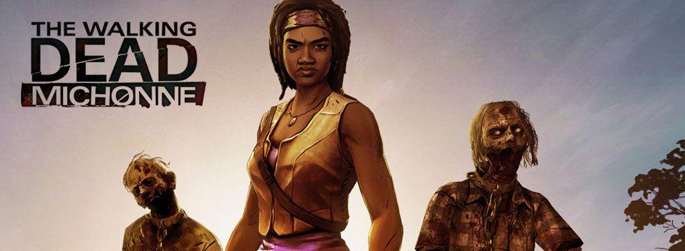 The Walking Dead: Michonne - poradnik do gry