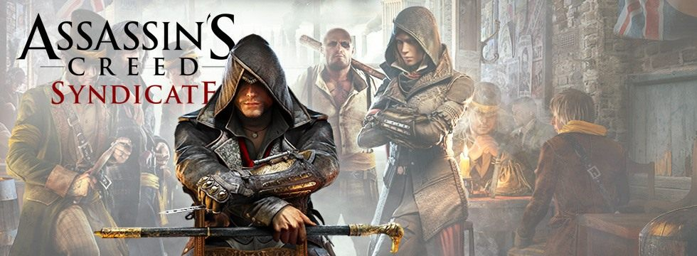 Assassin's Creed: Syndicate - poradnik do gry