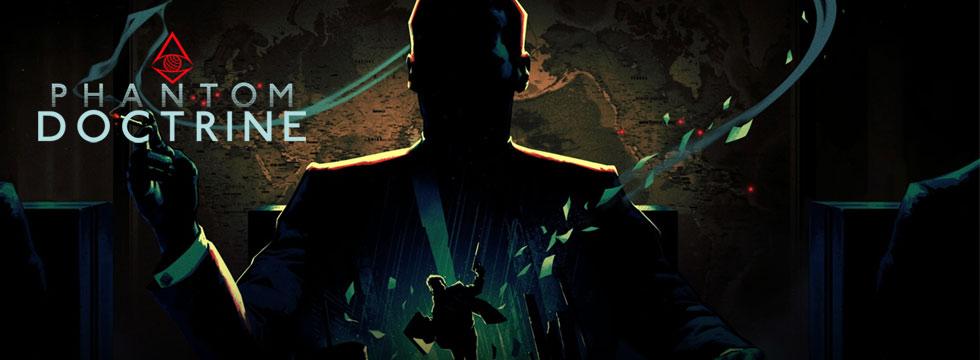 Phantom Doctrine - poradnik do gry