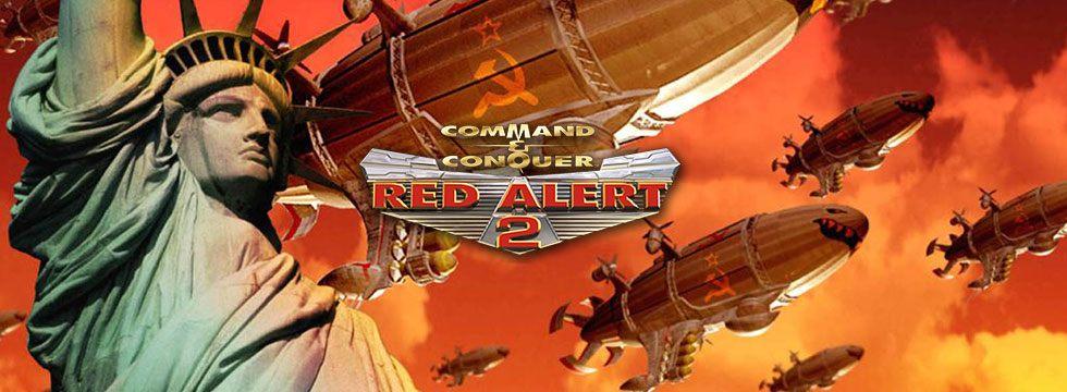 Command & Conquer: Red Alert 2 - poradnik do gry