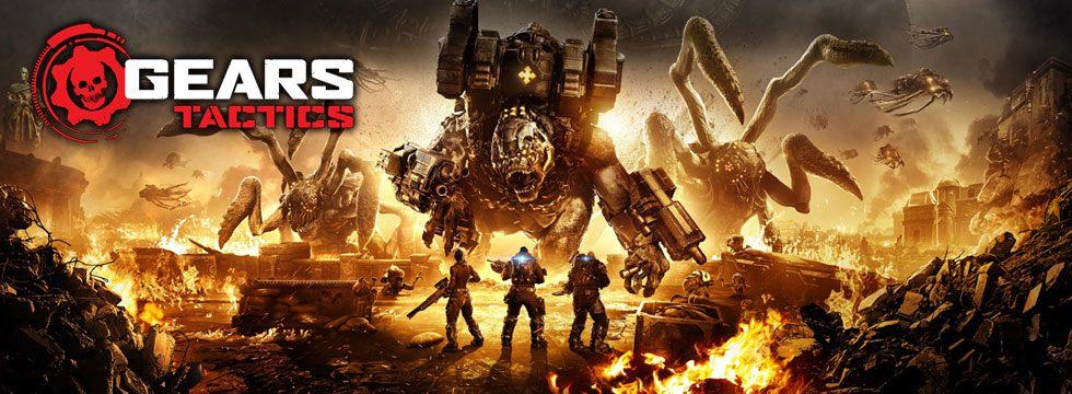 Gears Tactics - poradnik do gry