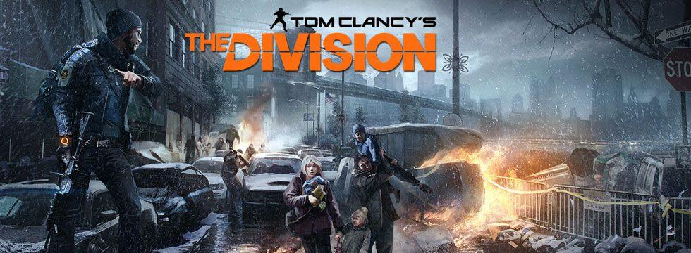 The Division - poradnik do gry