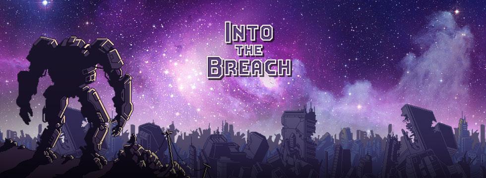 Into The Breach - poradnik do gry