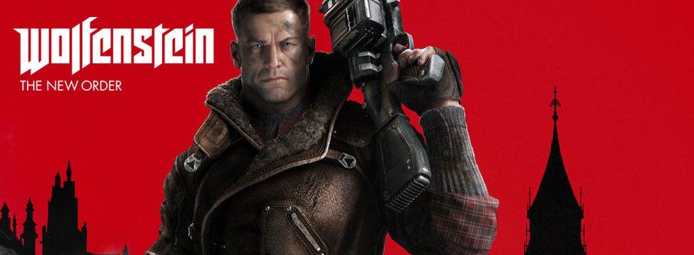 Wolfenstein: The New Order - poradnik do gry