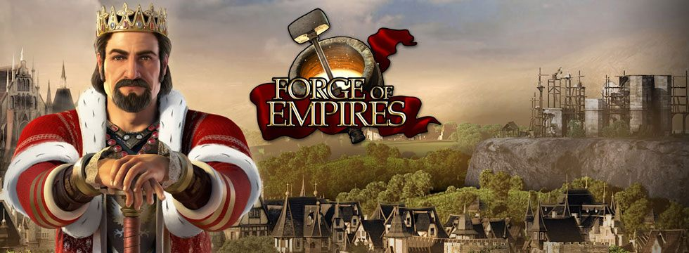 Forge of Empires - poradnik do gry