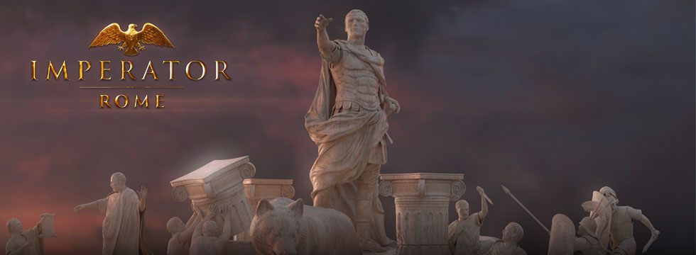 Imperator Rome - poradnik do gry