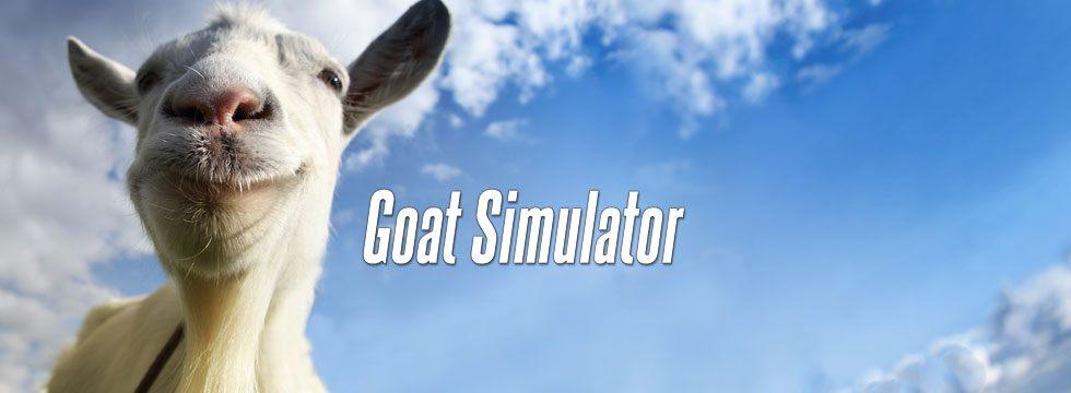 Goat Simulator - poradnik do gry