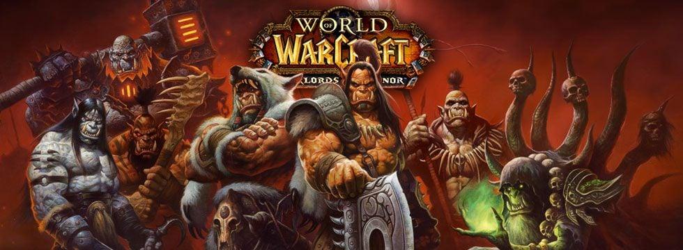 World of Warcraft: Warlords of Draenor - poradnik do gry