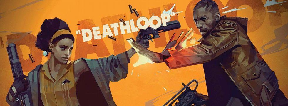 Deathloop - poradnik do gry