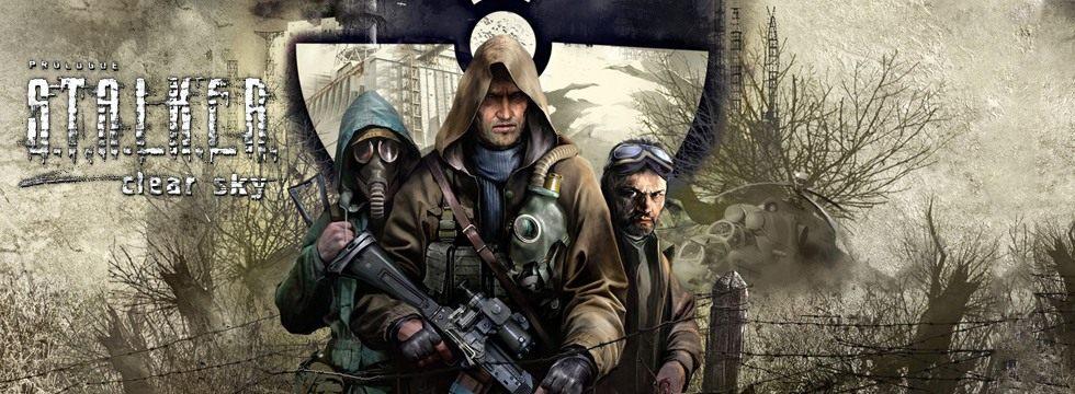 S.T.A.L.K.E.R.: Czyste Niebo - poradnik do gry