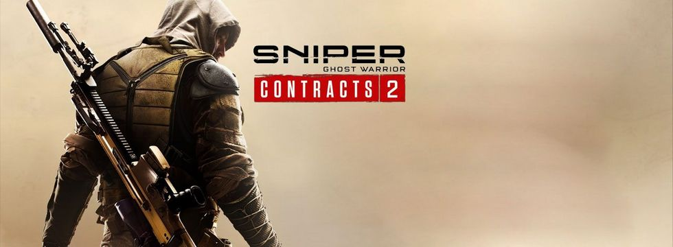 Sniper Ghost Warrior Contracts 2 - poradnik do gry