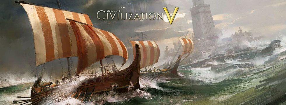 Sid Meier's Civilization V - poradnik do gry