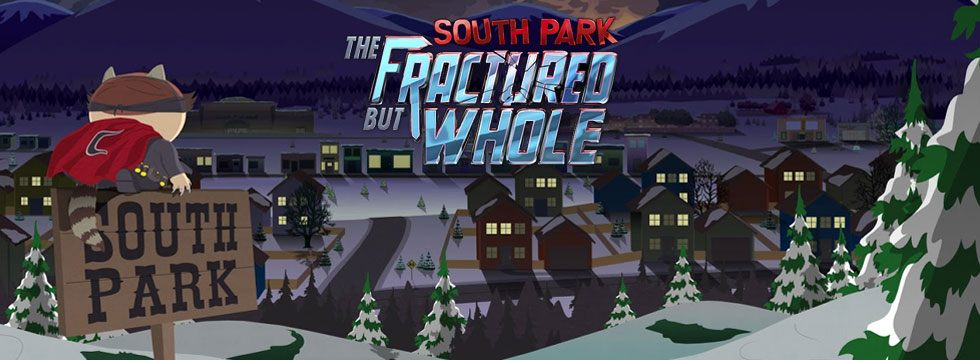 South Park: The Fractured But Whole - poradnik do gry
