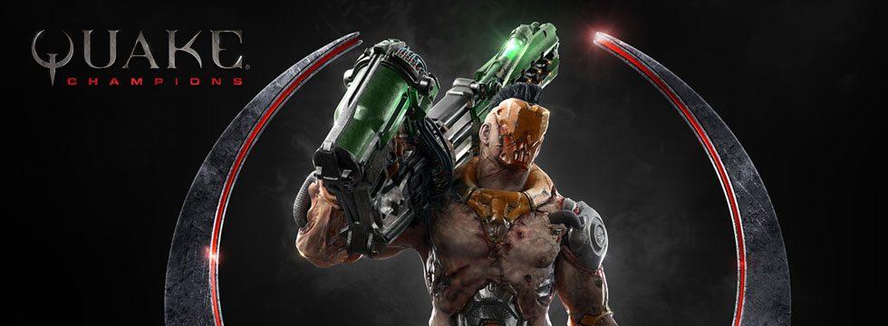 Quake Champions - poradnik do gry