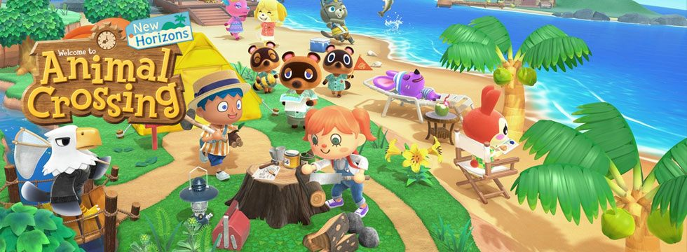 Animal Crossing New Horizons - poradnik do gry