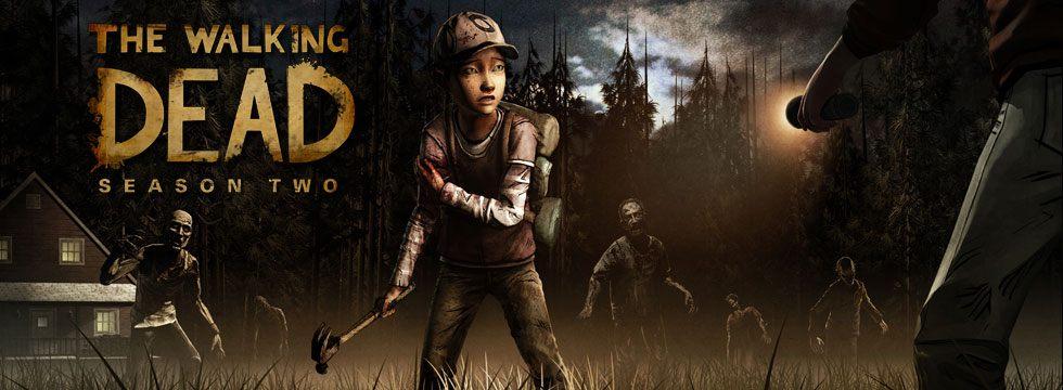 The Walking Dead - Season Two - poradnik do gry