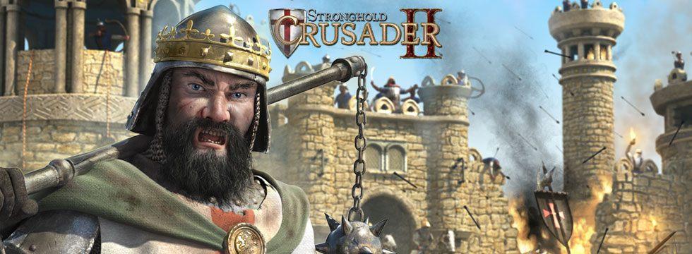 Twierdza: Krzyżowiec II - poradnik do gry