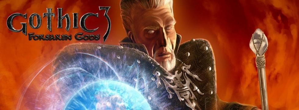Gothic 3: Zmierzch Bogów - poradnik do gry
